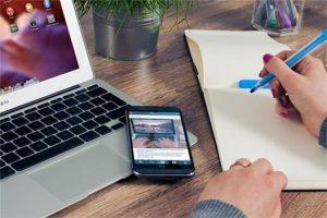 网赚博客要想赚钱,先从每天更新一篇文章开始