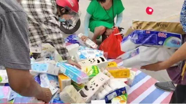 卖纸巾日赚上千的项目,招纸巾批发代理 第1张