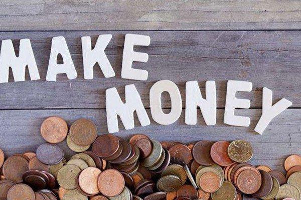 身无分文最快赚钱方法:不花钱用手机每天赚200元
