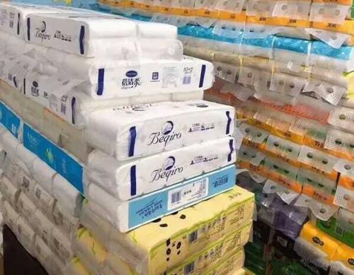 做纸巾批发怎么找货源?2021年纸巾批发货源