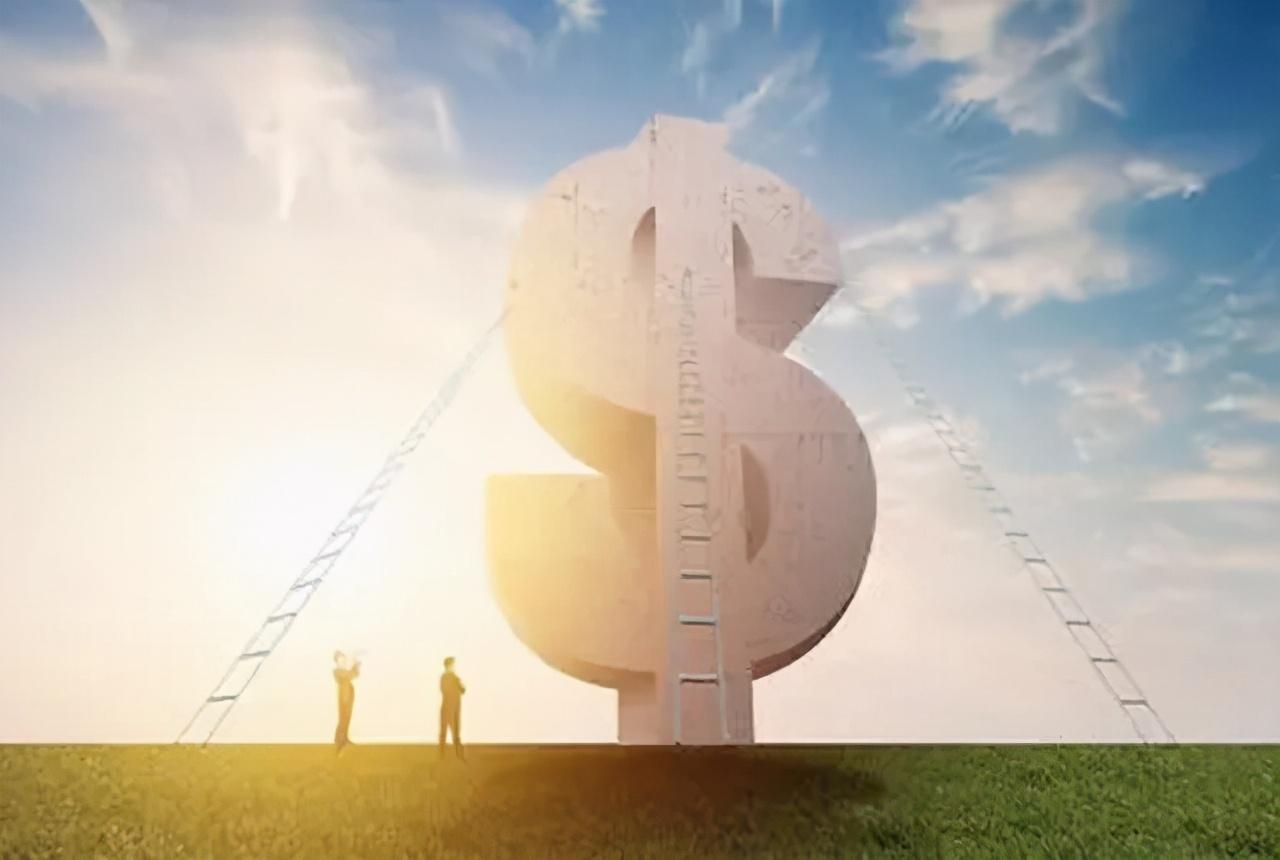 买基金赚钱吗?基金报告公布基民现状 第2张